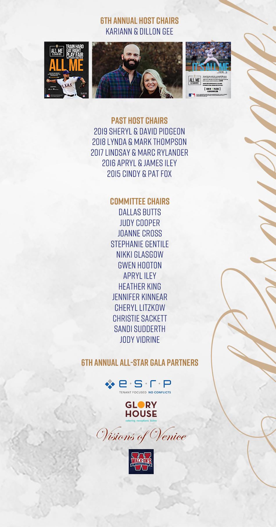 6th Annual All-Star Gala 16