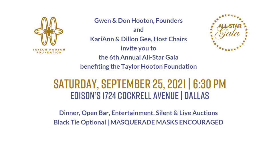 6th Annual All-Star Gala 19
