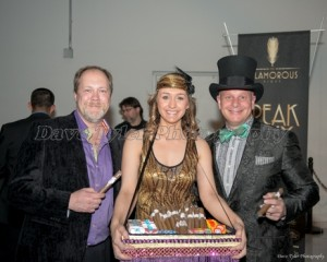 THE TAYLOR HOOTON FOUNDATION HOSTS FIRST ANNUAL ALL-STAR GALA – ONE GLAMOROUS NIGHT 1