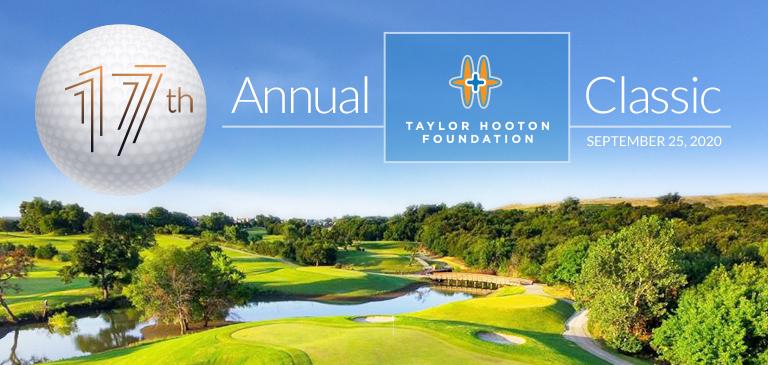 17th Annual Taylor Hooton Foundation Classic